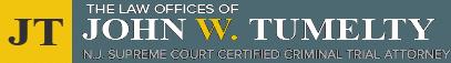 John W. Tumelty Logo