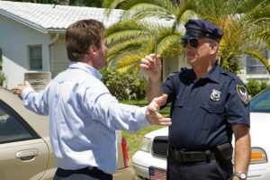 What to Expect If You're Asked to Take a Sobriety Test 1