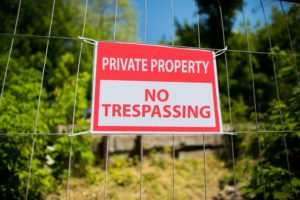 Can You Be Arrested for Trespassing If the Property Is Abandoned?