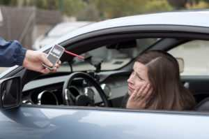 Getting a DUI in New Jersey