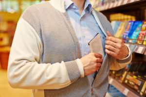 Can Shoplifting Be a Felony?