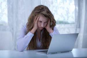 Learn More About Cyberbullying