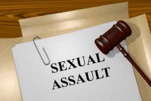 Your Guide to New Jersey Sexual Assault Laws
