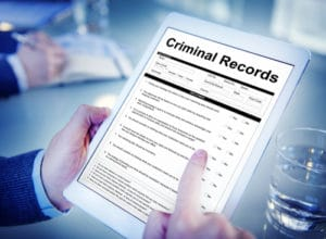 Criminal Record Expungement Lawyer